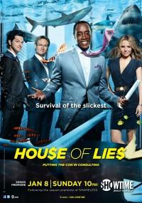 Kłamstwa na sprzedaż (2012) plakat