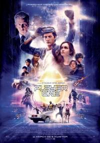 Player One (2018) plakat