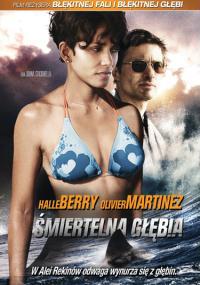 Śmiertelna głębia (2012) plakat