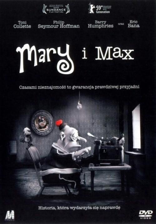 Mary i Max online na Zalukaj
