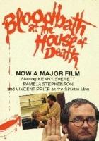 Krwawa łaźnia w domu śmierci