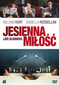 Jesienna miłość (2011) plakat
