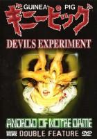 Królik doświadczalny: Diabelski eksperyment