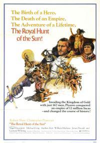 Królewskie polowanie na słońce