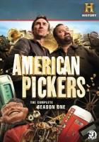 plakat - Amerykańscy zbieracze (2010)