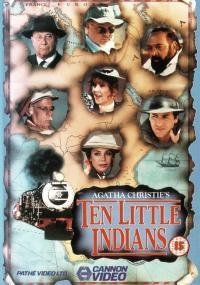 Dziesięciu małych Indian