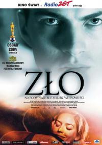 Zło (2003) plakat