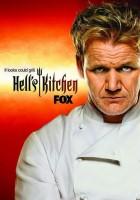 plakat - Piekielna kuchnia Gordona Ramsaya (2005)