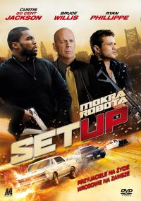 Mokra robota (2011) plakat