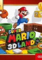 plakat - Super Mario 3D Land (2011)