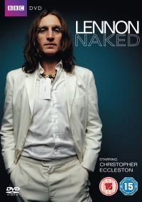 Lennon: Naga prawda (2010) plakat