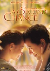 A Second Chance (2015) plakat