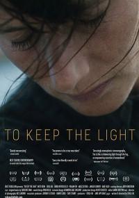 To Keep the Light (2015) plakat