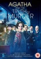 Agatha: Prawdziwe morderstwo