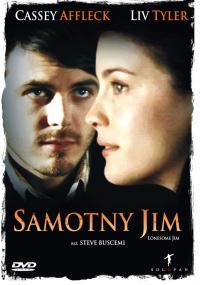 Samotny Jim (2005) plakat