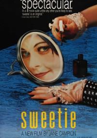 Sweetie (1989) plakat