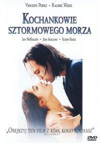 Kochankowie sztormowego morza (1997) plakat