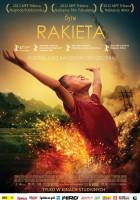 plakat - Rakieta (2013)