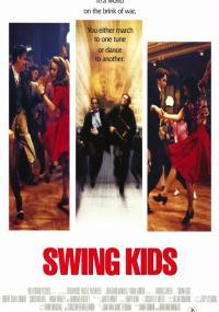 Dzieci swinga (1993) plakat