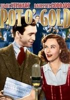 Pot o' Gold (1941) plakat