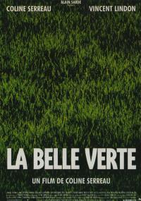 Zielona piękność (1996) plakat