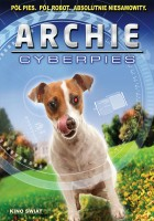 plakat - Archie - cyberpies (2016)