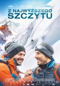 Z najwyższego szczytu (2017) plakat