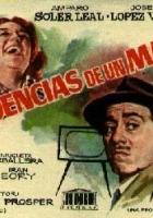 Confidencias de un marido (1963) plakat