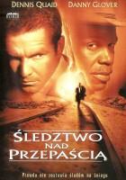 plakat - Śledztwo nad przepaścią (1997)