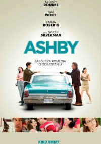Ashby (2015) plakat