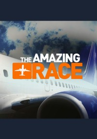 The Amazing Race (2001) plakat