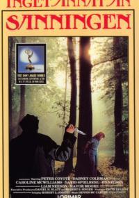 Nakaz milczenia (1987) plakat