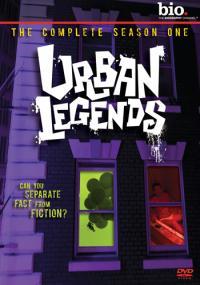 Legendy miejskie (2007) plakat