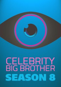 Celebrity Big Brother (2001) plakat