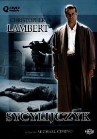 Sycylijczyk (1987) plakat