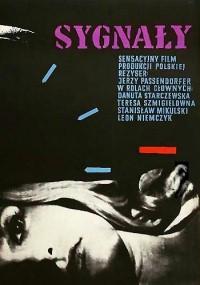 Sygnały (1959) plakat