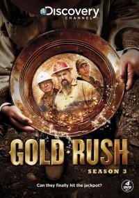 Gorączka złota (2010) plakat