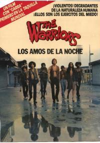 Wojownicy (1979) plakat