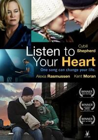 Głos serca (2010) plakat