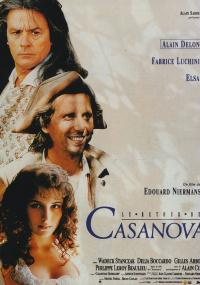 Powrót Casanovy