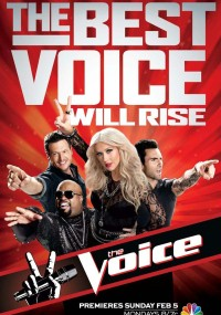 The Voice (2011) plakat