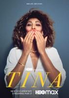 plakat - Tina (2021)