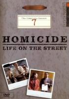 Wydział zabójstw Baltimore