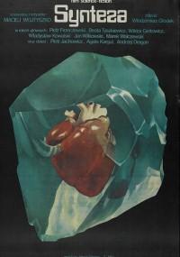 Synteza (1983) plakat