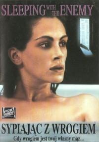 Sypiając z wrogiem (1991) plakat