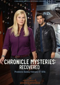 Chronicle Mysteries: Recovered (2019) plakat