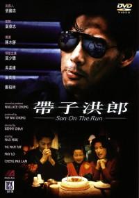 Dai zi hong lang (1991) plakat
