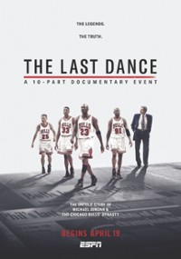 Ostatni taniec (2020)
