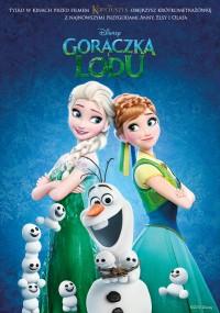 Gorączka lodu (2015) plakat