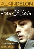 plakat - Pan Klein (1976)